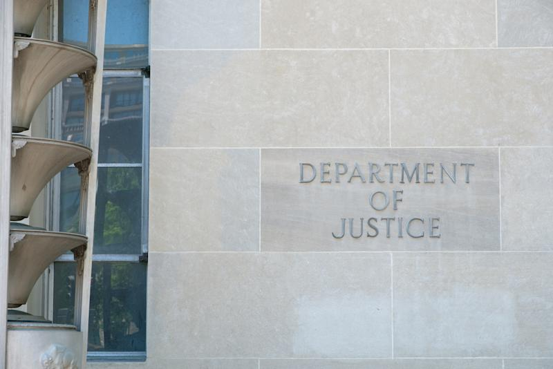 US Justice Department Probes Tether for Bitcoin Price