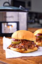 """<p>Fall-apart tender and totally irresistible.</p><p>Get the recipe from <a href=""""https://www.delish.com/cooking/recipe-ideas/recipes/a51267/slow-cooker-pulled-pork-recipe/"""" rel=""""nofollow noopener"""" target=""""_blank"""" data-ylk=""""slk:Delish"""" class=""""link rapid-noclick-resp"""">Delish</a>.</p>"""
