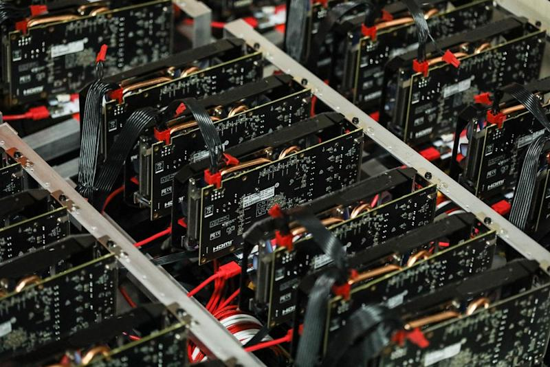Crypto Drunk Swiss Investment Firm Launches Bitcoin Mining Fund -