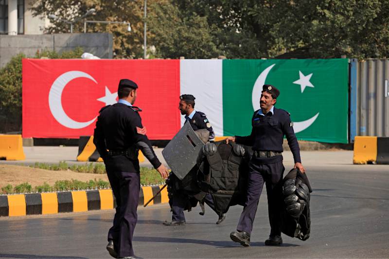 With Pan-Islamism & Quid Pro Quo Agenda in Mind, Turkey has Become One of Pak's Strongest Allies