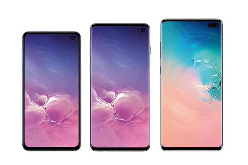 Samsung Galaxy S10 Prices Slashed in India Ahead of Galaxy S20 Launch