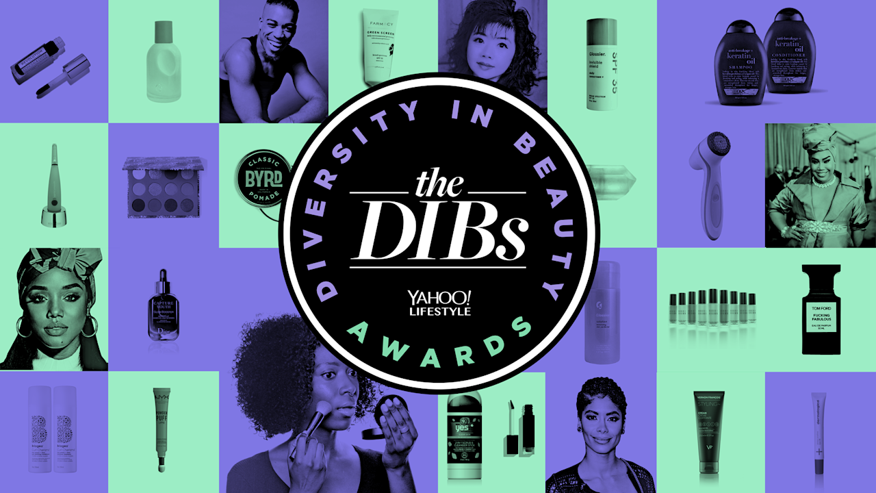 <p>Yahoo Lifestyle is thrilled to announce our second annual Diversity in Beauty Awards (the DIBs), which highlights the personalities, brands, and products that embody inclusiveness and innovation. Click through to see all 16 winners.<br />(Art by Quinn Lemmers for Yahoo Lifestyle) </p>