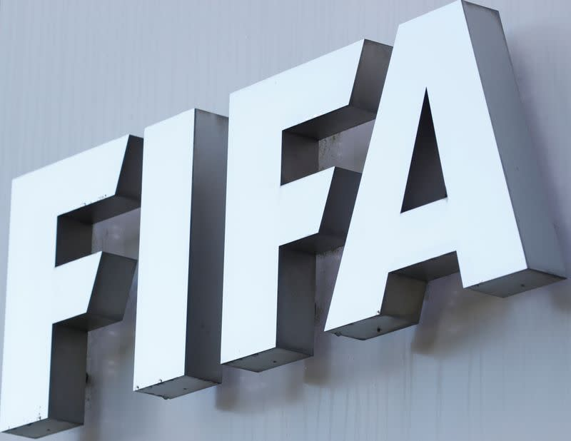 FIFA confirms new international dates as fixtures pile up