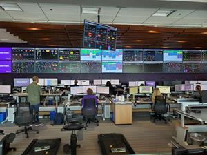 Renown Regional Transfer and Operations Center.
