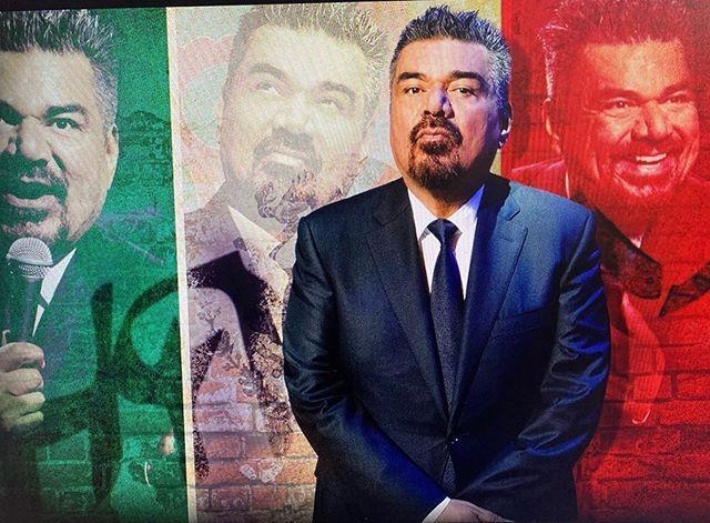 """<p>George Lopez is a comedy legend, and has a talk show, scripted TV show, producing credits, and multiple stand-up specials on his <a href=""""https://www.imdb.com/name/nm0520064/"""" rel=""""nofollow noopener"""" target=""""_blank"""" data-ylk=""""slk:IMDB page"""" class=""""link rapid-noclick-resp"""">IMDB page</a> to prove it. In the Mexican-American mega-star's <a href=""""https://www.netflix.com/watch/80988833?trackId=14277281&tctx=-97%2C-97%2C%2C%2C%2C"""" rel=""""nofollow noopener"""" target=""""_blank"""" data-ylk=""""slk:new Netflix special"""" class=""""link rapid-noclick-resp"""">new Netflix special</a>, he approaches hot-button issues with his signature fearlessness. </p><p><a class=""""link rapid-noclick-resp"""" href=""""https://www.netflix.com/title/80988833"""" rel=""""nofollow noopener"""" target=""""_blank"""" data-ylk=""""slk:Watch His Netflix Special"""">Watch His Netflix Special</a></p><p><a href=""""https://www.instagram.com/p/CB58PYSFdcV/"""" rel=""""nofollow noopener"""" target=""""_blank"""" data-ylk=""""slk:See the original post on Instagram"""" class=""""link rapid-noclick-resp"""">See the original post on Instagram</a></p>"""