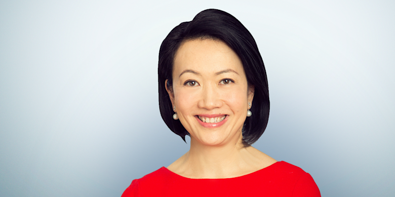 37) Teresa Ko, partner and China chairman, Freshfields Bruckhaus Deringer. Photo: Freshfields Bruckhaus Deringer