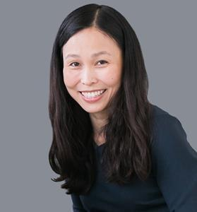 Connie Chen oversees Corel's legal affairs and regulatory compliance worldwide.