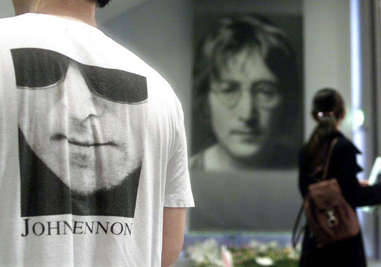 Sceptics questioned Lennon's status as a counterculture icon