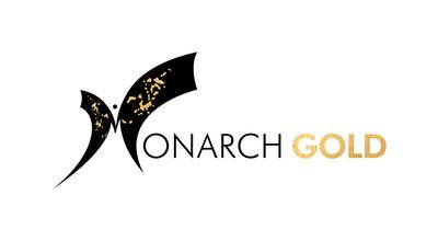 Logo: Emerging gold mining company in Abitibi (CNW Group/Monarch Gold Corporation)