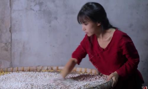 Country life: the young female farmer who is now a top influencer in China