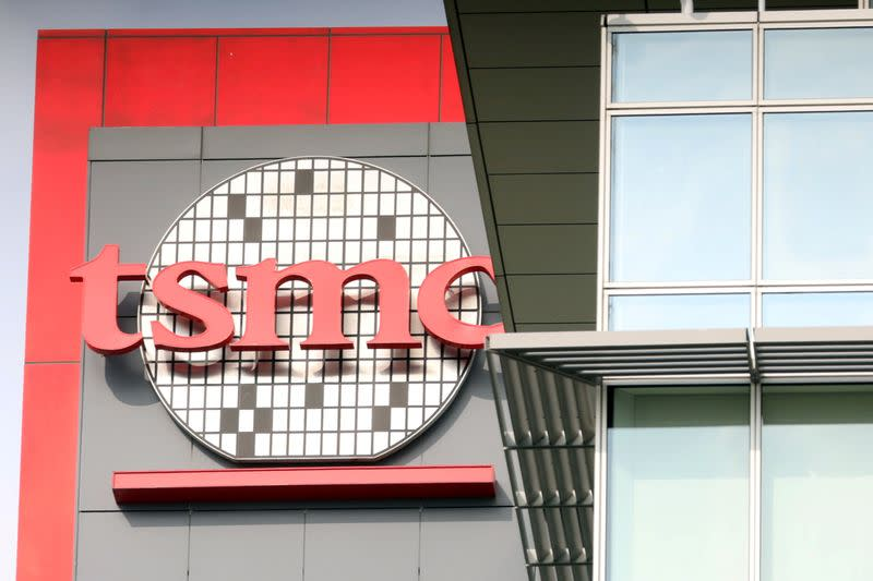 TSMC warns China-U.S. deleveraging will drive up costs