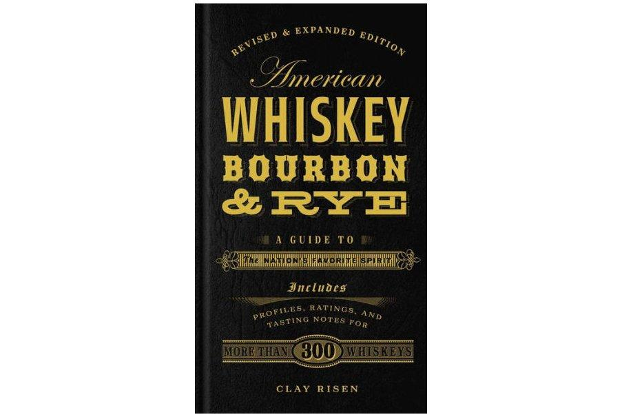 """<p>Whiskey aficionados will appreciate this complete directory of more than 330 bourbons. Entries include a brief history of the distillery as well as its age, proof, nose, color, body, palate, price, and overall rating.</p> <p><strong>To buy: </strong>$25, <a href=""""https://www.barnesandnoble.com/w/american-whiskey-bourbon-rye-clay-risen/1114553537#/"""" target=""""_blank"""">barnesandnoble.com</a>.</p>"""