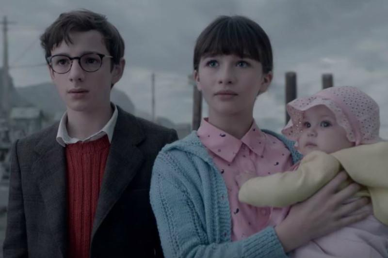 Neil Patrick Harris is ineptly villainous in 'A Series of Unfortunate Events' trailer