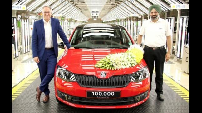 Skoda Rapid Monte Carlo was re-launched in India in February 2019 by the carmaker following a trademark issue with a clothing firm and now comes at a starting price of Rs 11.39 lakh (ex-showroom, India).