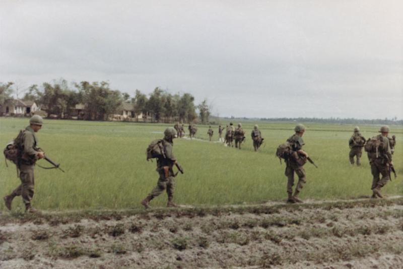 Ken Burns Vietnam Doc