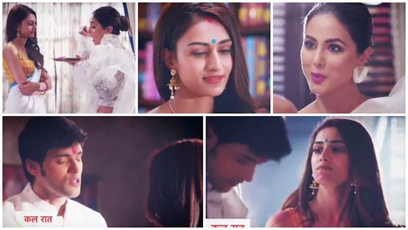 Kasautii Zindagii Kay 2 March 21, 2019 Written Update Full Episode: Prerna Brings Anurag Home From Jail, but Mohini Is Upset on Not Finding Komolika