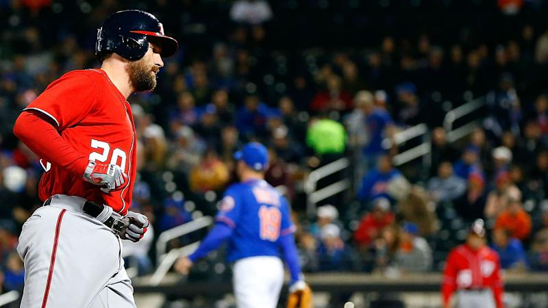 Daniel Murphy continues to crush Mets, and the Nats know why