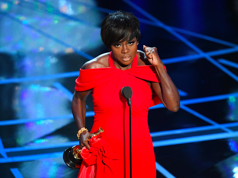 Viola Davis Kevin Winter Getty final