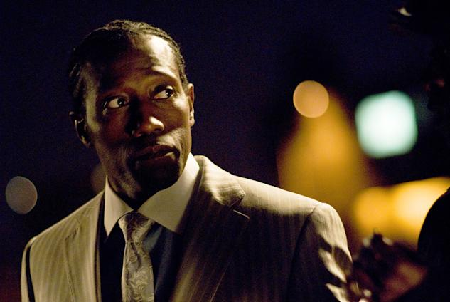 Wesley Snipes in 'Brooklyn's Finest'