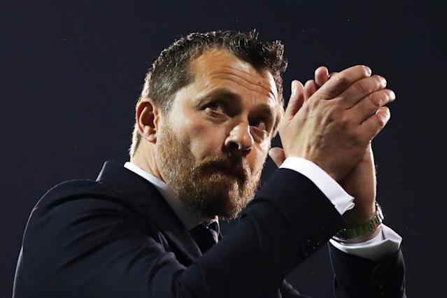 Slavisa Jokanovic: Nobody believed in Fulham but we will reach Premier League