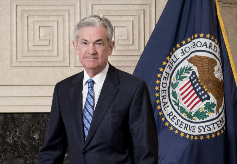 Fed expects economic gains to prompt gradual rate hikes