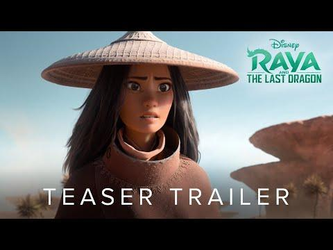 "<p>In this fantastical tale from the creators of <em>Moana</em> and <em>Frozen</em>, a young warrior named Raya must find the last remaining dragon to restore peace in the lands of Kumandra. Starring<a href=""https://www.esquire.com/entertainment/movies/a25560063/how-fans-ruined-star-wars-the-last-jedi-2018/"" rel=""nofollow noopener"" target=""_blank"" data-ylk=""slk:The Last Jedi's"" class=""link rapid-noclick-resp""> <em>The Last Jedi's</em></a> Kelly Marie Tran as Raya and<a href=""https://www.esquire.com/entertainment/tv/a30615987/awkwafina-is-nora-from-queens-review/"" rel=""nofollow noopener"" target=""_blank"" data-ylk=""slk:Awkwafina"" class=""link rapid-noclick-resp""> Awkwafina</a> as Sisu the Dragon.</p><p><a href=""https://www.youtube.com/watch?v=9BPMTr-NS9s"" rel=""nofollow noopener"" target=""_blank"" data-ylk=""slk:See the original post on Youtube"" class=""link rapid-noclick-resp"">See the original post on Youtube</a></p>"