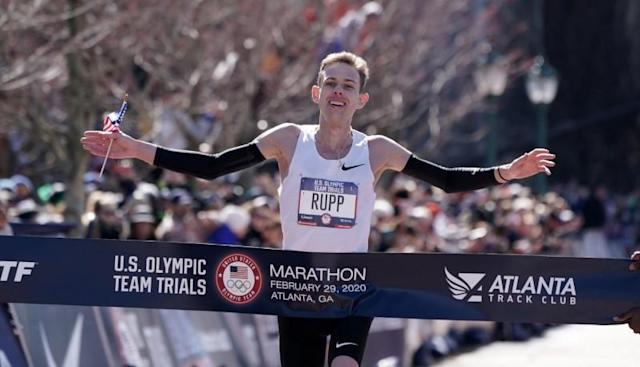 Track and Field: US Olympic Team Trials Marathon