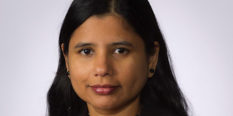 Kalyani Martinelango, Business Analytical Leader, Dow