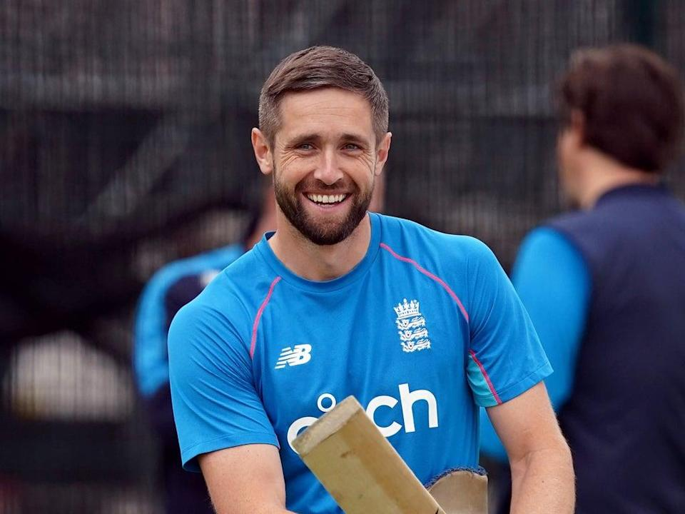 England all-rounder Chris Woakes does not want to lose focus ahead of the T20 World Cup (Martin Rickett/PA) (PA Wire)