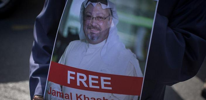 Donald Trump, Saudi Arabia, Jamal Khashoggi, Middle East Eye