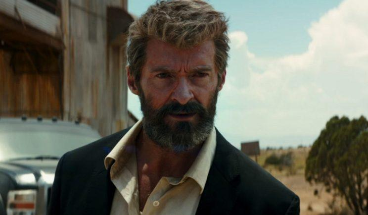 Logan's solo film stays solo - Credit: 20th Century Fox