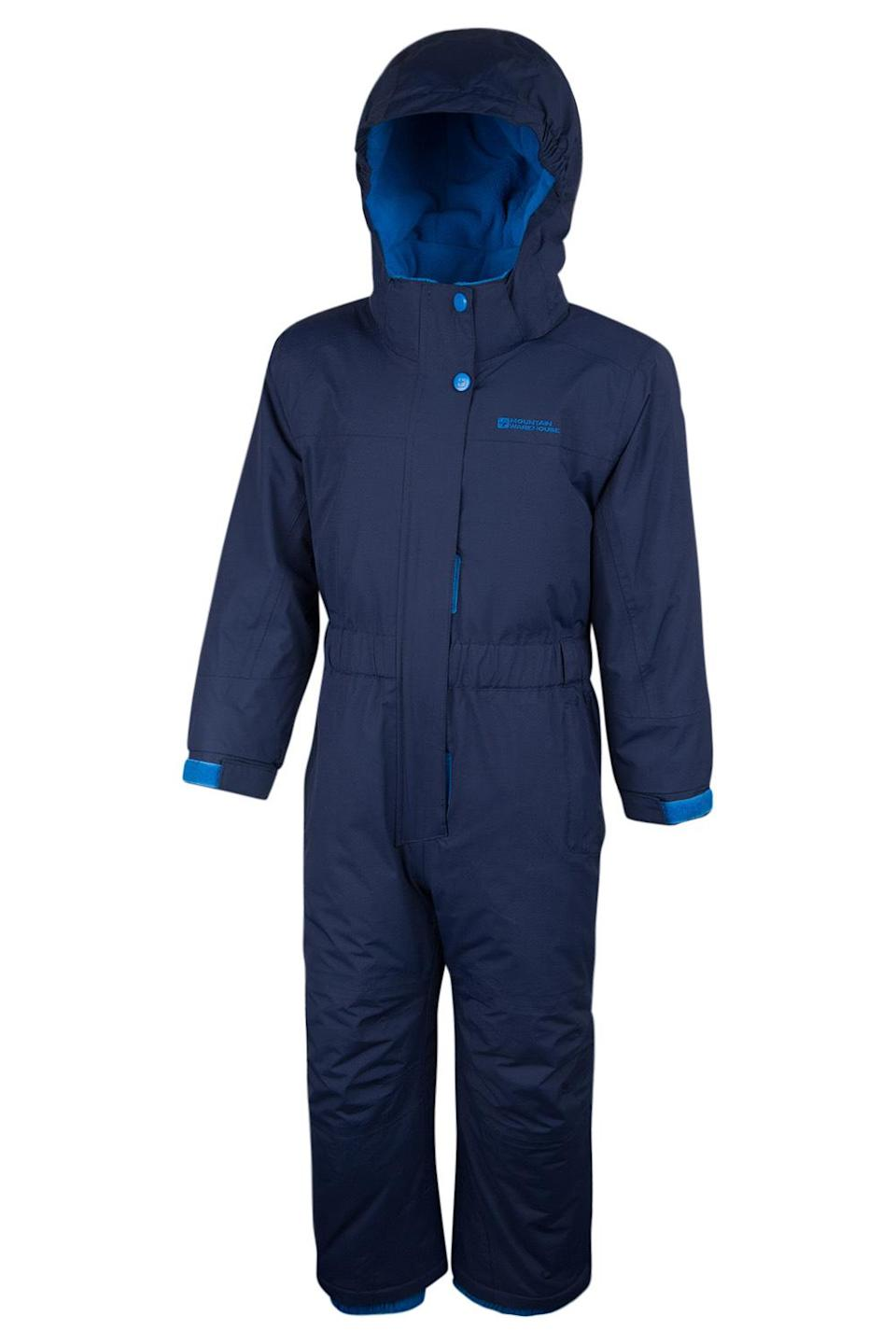 "<p><em><a rel=""nofollow noopener"" href=""https://www.mountainwarehouse.com/kids/toddler/snowsuits/cloud-all-in-one-snowsuit-p10908.aspx/Navy/?rrec=true"" target=""_blank"" data-ylk=""slk:Mountain Warehouse"" class=""link rapid-noclick-resp"">Mountain Warehouse</a>, £49.99 </em> </p>"