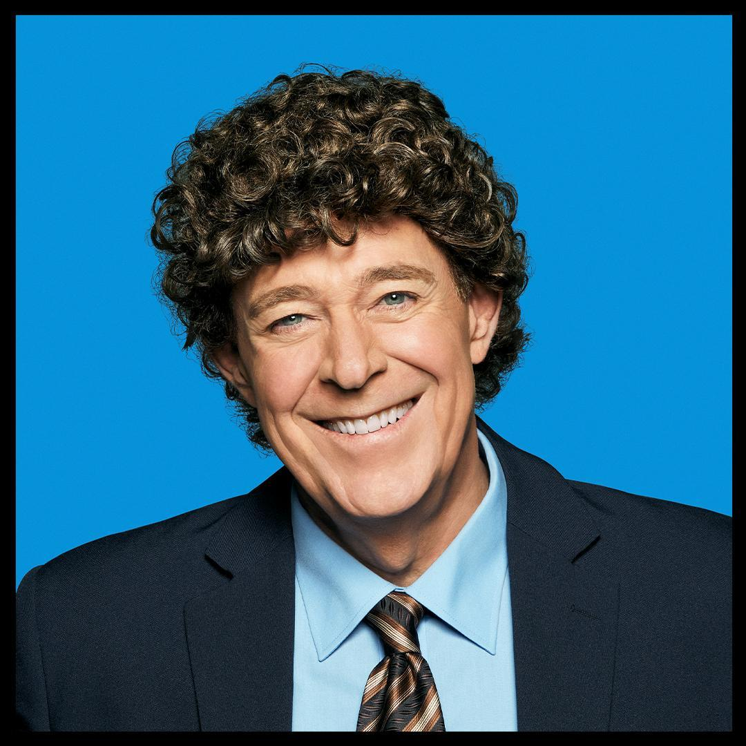 Barry Williams as Mike Brady on 'Dragging the Classics: The Brady Bunch.' (Photo: Paramount+)