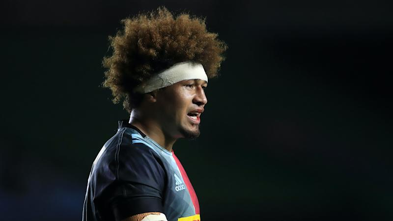Elia Elia's dismissal costs Harlequins as Chris Robshaw bows out in defeat