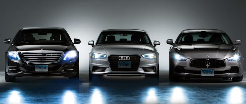 Headlights For Cars >> Car Headlight Performance Found To Be Not So Bright