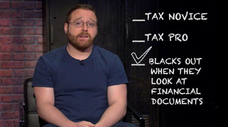 What I Learned From Filing My Own Taxes For The First Time