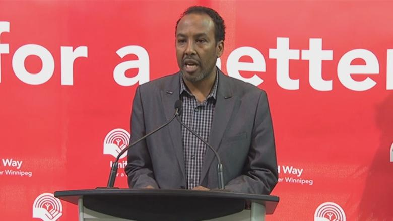 'Growing urgency': United Way creates website for donations to help asylum seekers