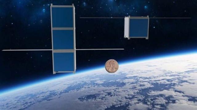 Say hello to FemtoSats — the tiny new satellites that could democratize space