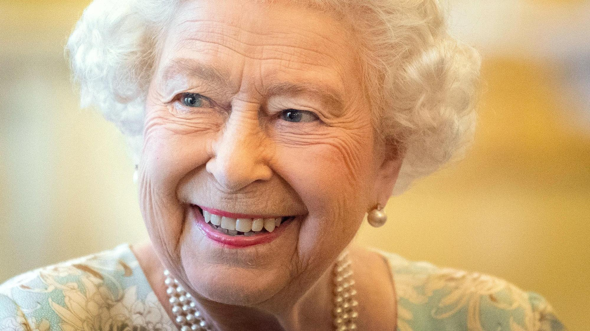Queen's Platinum Jubilee to be marked with special Bank Holiday weekend