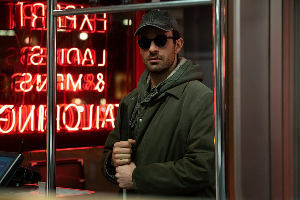 Charlie Cox doesn't expect to play Daredevil again (Image by Netflix)
