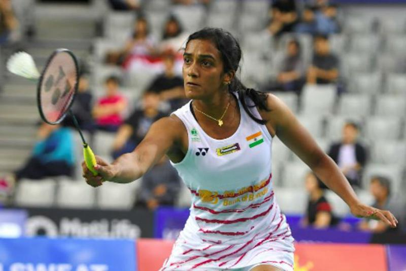 Reaching Finals is No Mean Feat For PV Sindhu; Vows To Pocket Some Titles This Year