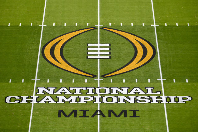 NCAA football: College Football Playoff's expansion plan