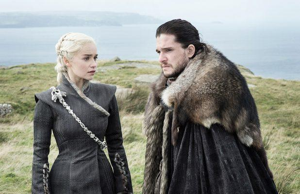 'Game of Thrones': Just to Be Clear, Here's How Jon Snow and Daenerys Are Related