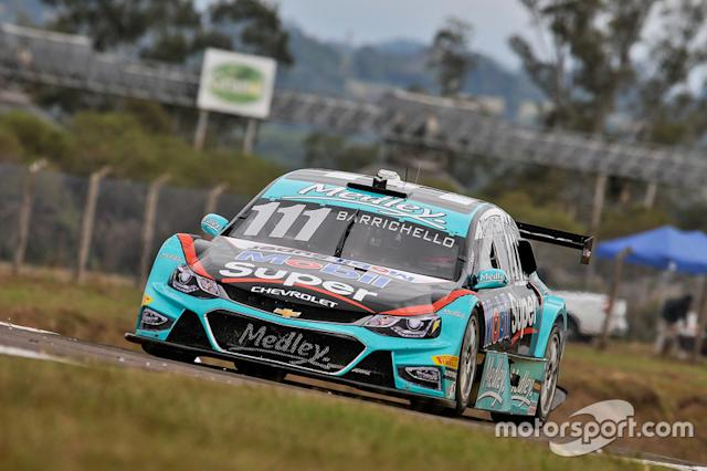 2017 (Stock Car): Full Time, 5º no campeonato (251 pts)