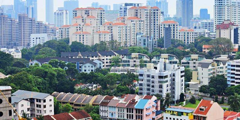 <p><img/></p>In a bid to take advantage of Singapore's recovering property market, four lenders here are now offering three-year fixed-rate home loans...