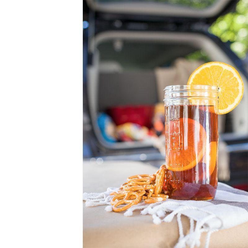 """<p>Summer drinks don't get simpler than this. Vodka + sweet tea + lemons = a drink all the partygoers will love.</p><p><em>Get the recipe from <a href=""""https://www.delish.com/cooking/recipe-ideas/recipes/a43713/georgia-bulldogs-spiked-sweet-tea-recipe/"""" rel=""""nofollow noopener"""" target=""""_blank"""" data-ylk=""""slk:Delish"""" class=""""link rapid-noclick-resp"""">Delish</a>.</em></p>"""