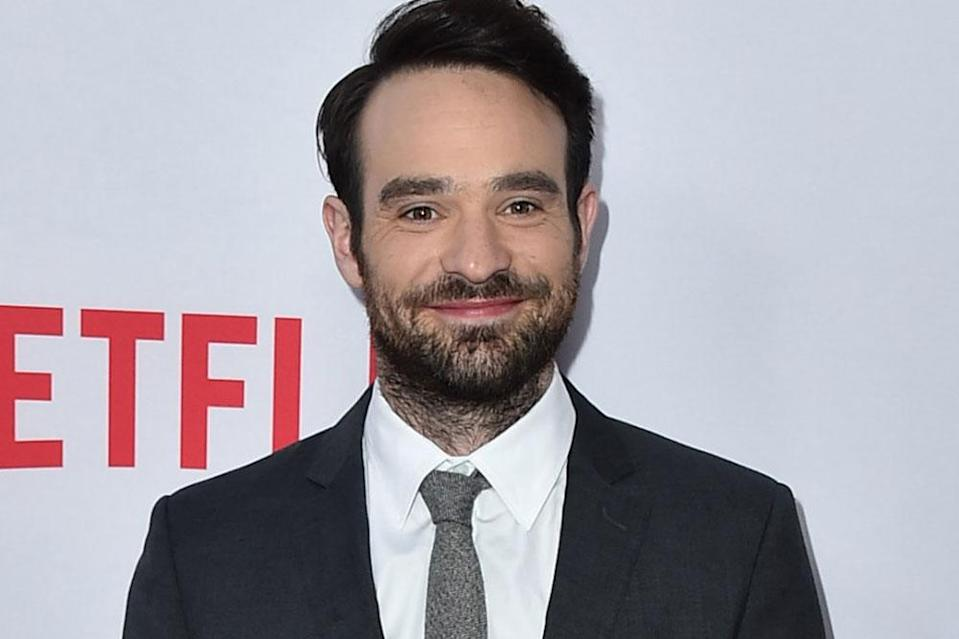 Charlie Cox After quietly impressing in 'Stardust' and 'Boardwalk Empire', Cox has suddenly become hot property thanks to his starring role in Netflix's 'Daredevil'.