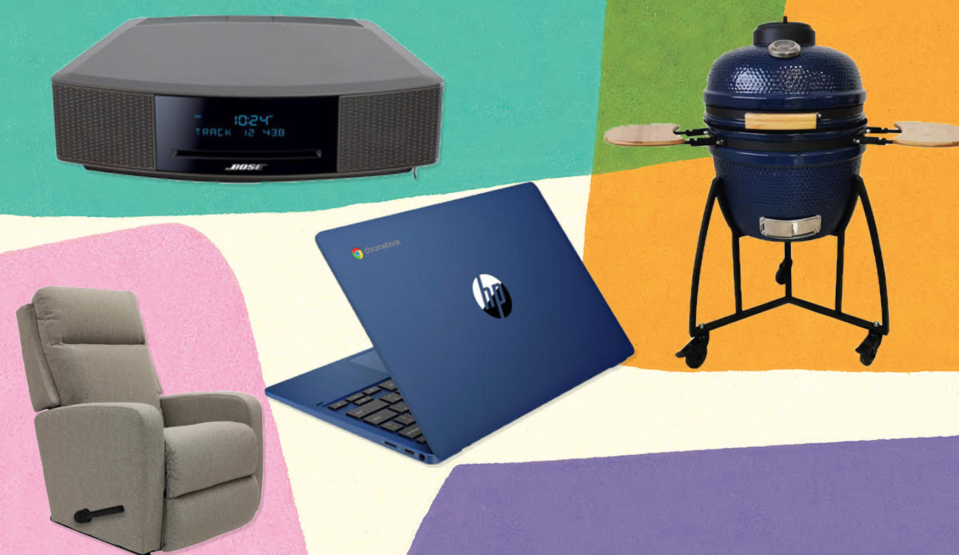 These 4th of July deals are hotter than a backyard BBQ! (Photo: HSN)