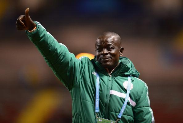 Coach Bala Nikyu not giving up on Flamingos' World Cup ticket pursuit