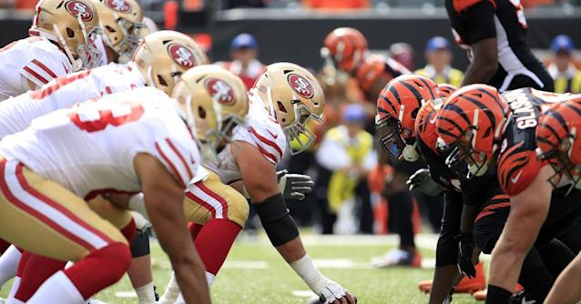 Bengals' Unsung Hero of the Week in loss to 49ers